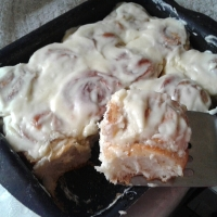 Easy, One Rise Cinnamon Rolls (Failproof Recipe With Step By Step Pics)