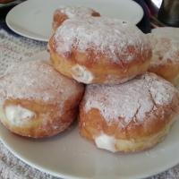 Bavarian Donuts